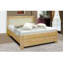 posteľ ELISOFT 160 cm, buk